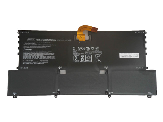 HP SO04XL batterie